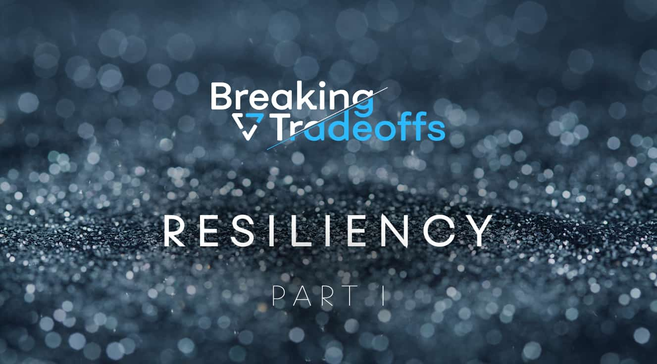 Breaking Resiliency Trade-offs With Locally Decodable Erasure Codes