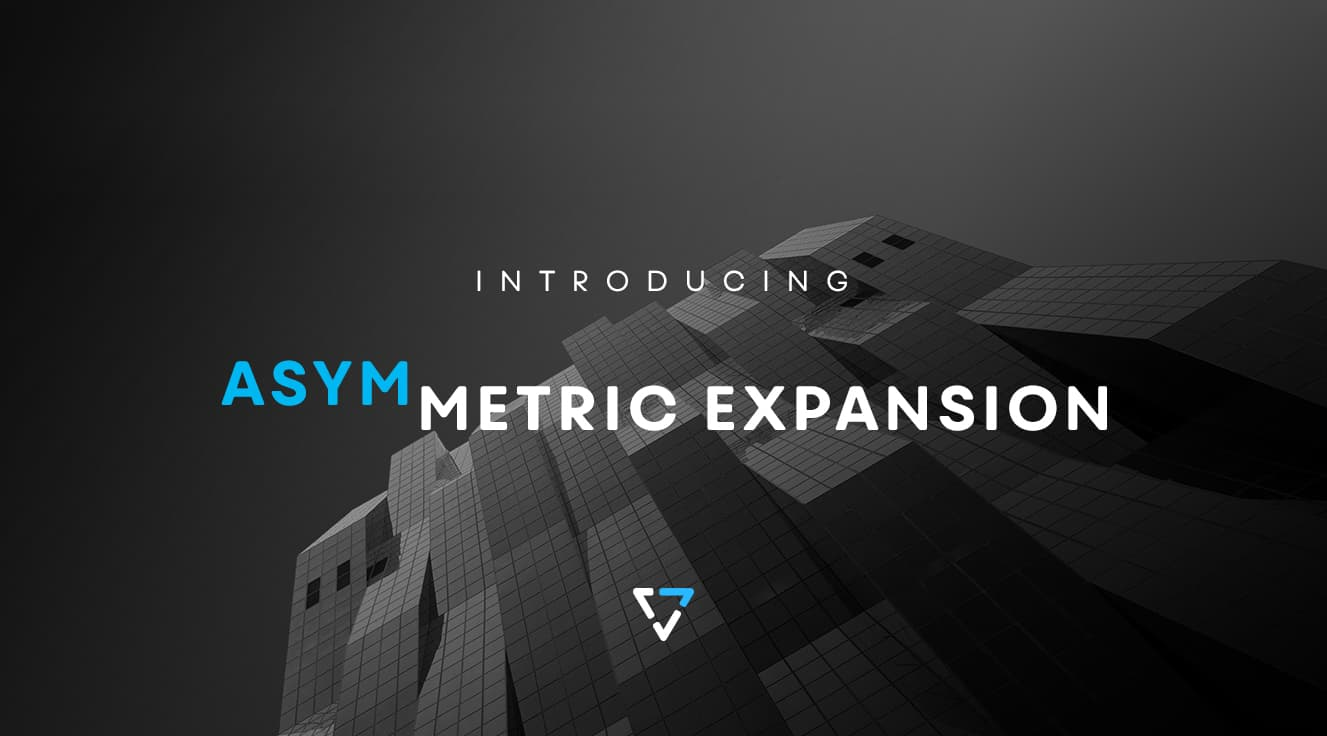Redefining Simplicity at Scale: Welcome to The Asymmetric Era