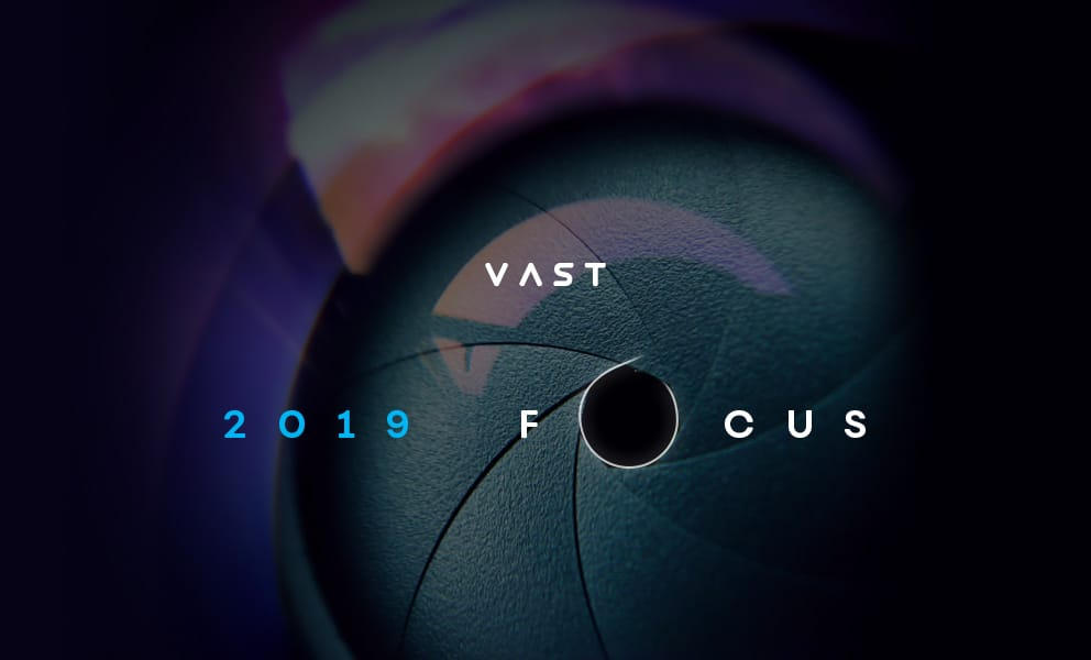 Reflections on 2019: A Year of Focus
