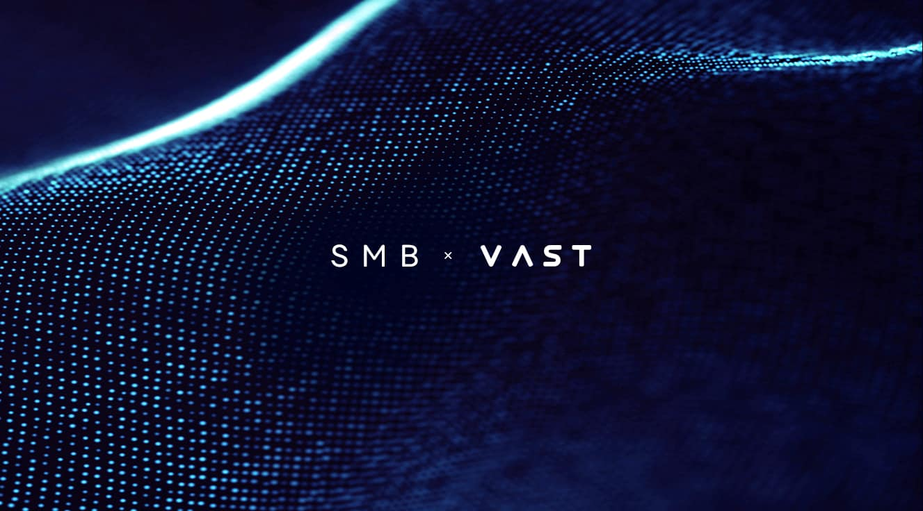 SMB Makes VAST Even More Universal