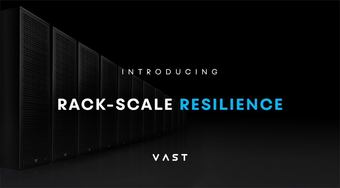 Introducing: Rack-Scale Resilience