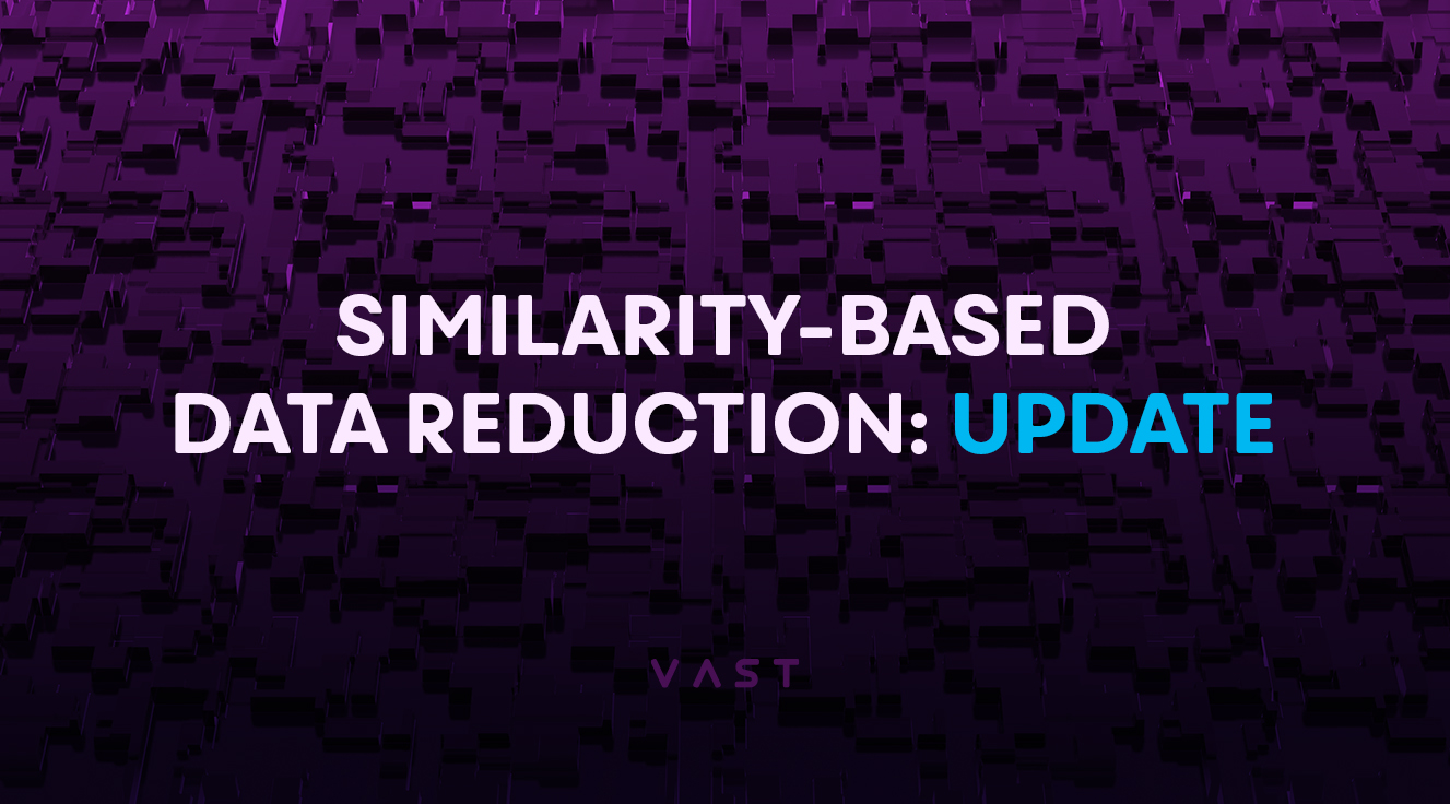 Similarity Reduction: Report From the Field