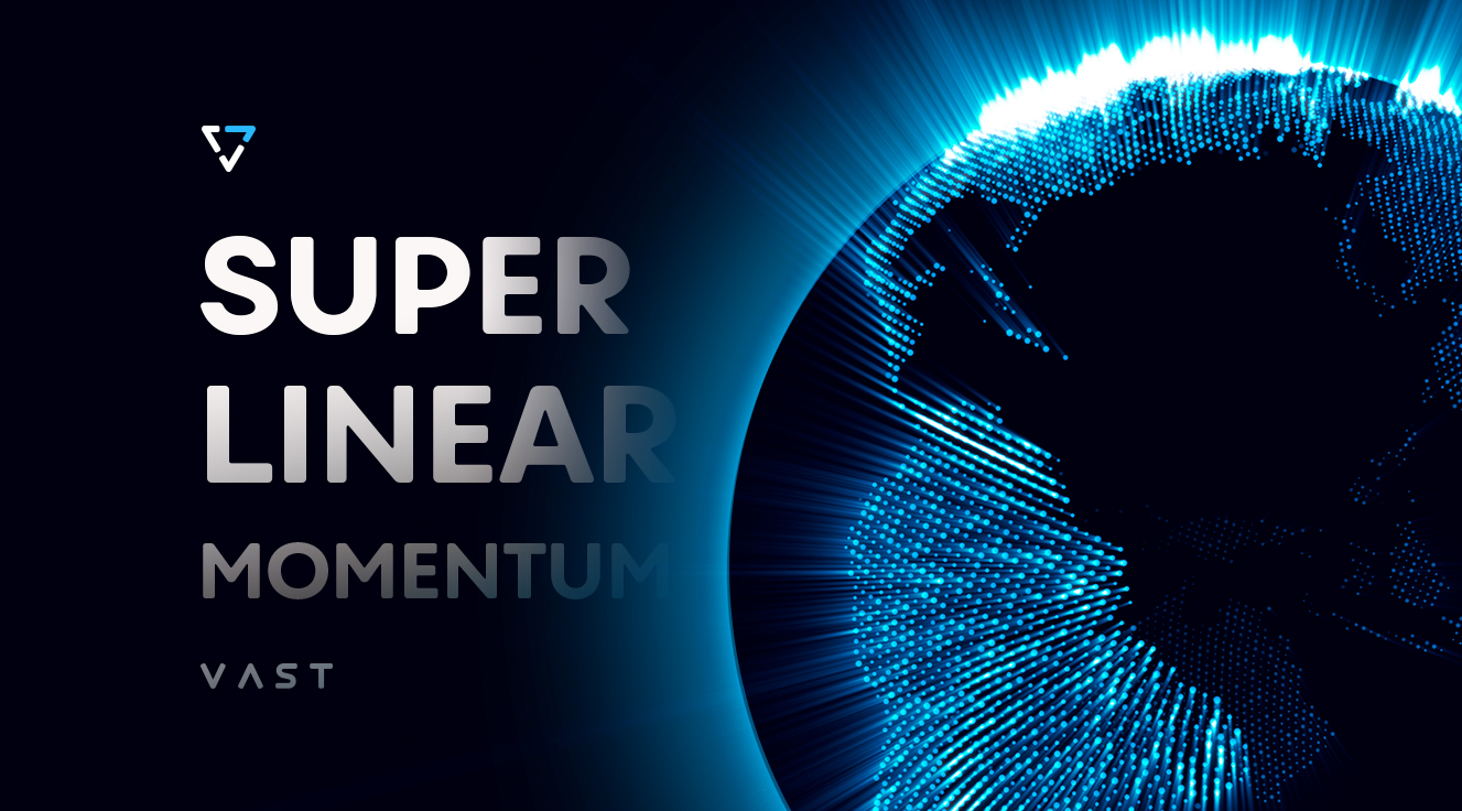 Our Second Year Selling – Superlinear Momentum