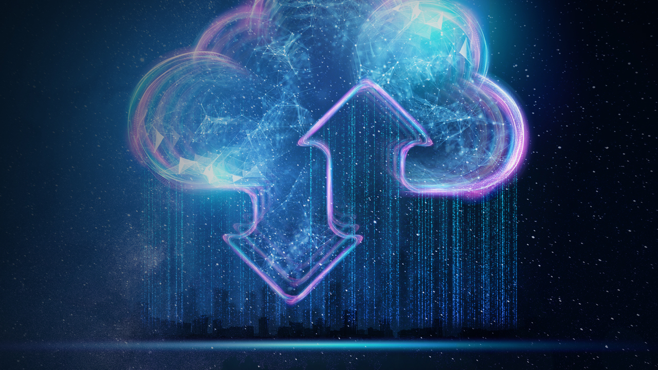 Snap to S3 – Bringing Backup to the Cloud Era