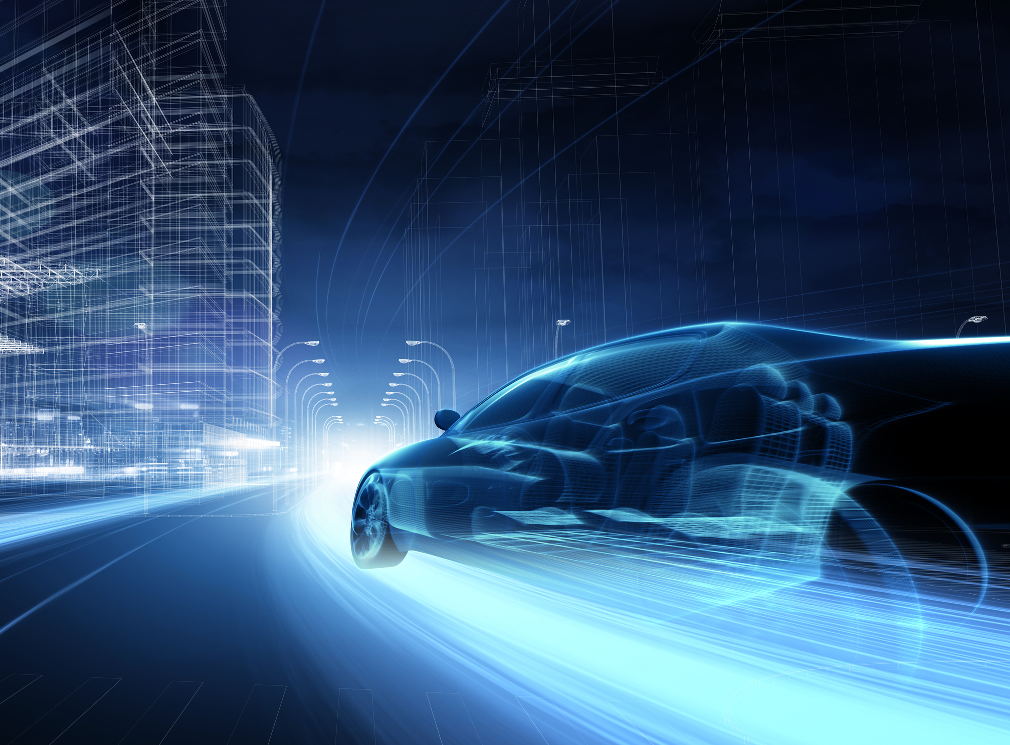 VAST Data Puts Major Automaker in the Fast Lane